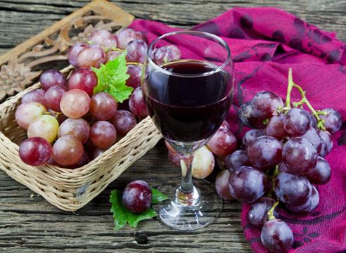 Улучшить красное вино возможно!
