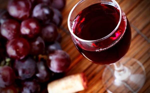 Красное вино - легендарный секрет активного долголетия