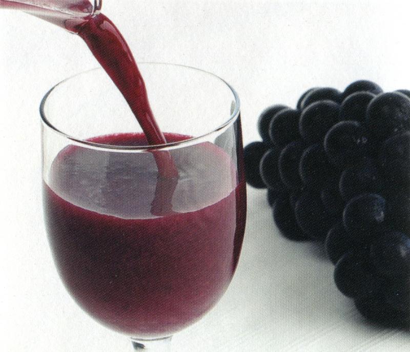 Красное вино и ресвератрол